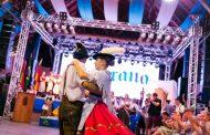 Com atração inédita fim de semana promete movimentar a 35ª Festa Pomerana