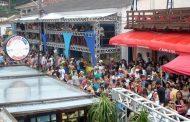 Carnaval da Alegria será agitado em Santo Antônio de Lisboa