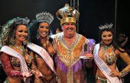 Rainha do Carnaval Floripa 2019 - Joice de Souza Pereira
