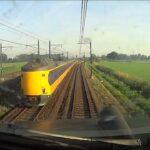 Conheça a Europa de trem pelo Youtube